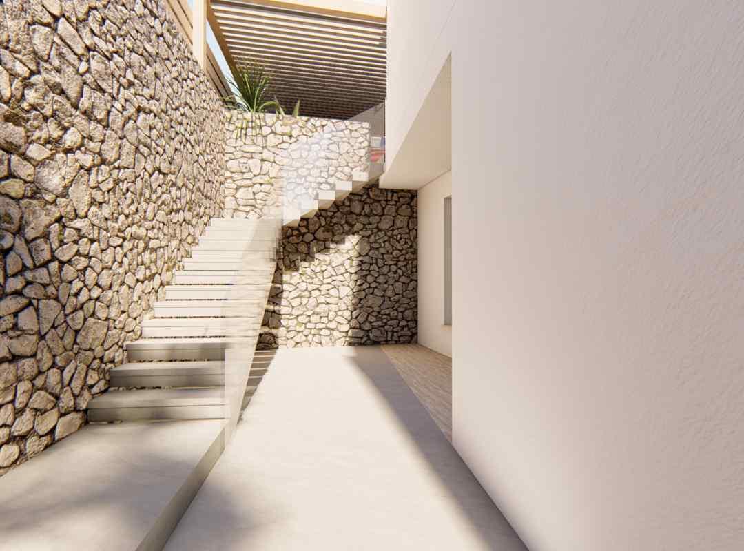 casa-ramon - escalera03 (arquitectura-sostenible)